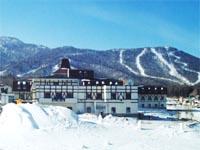 亚布力滑雪场